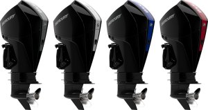 MERCURY V-6 FourStroke Outboards