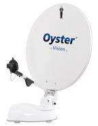 Oyster® Vision 85 with Skew Ύψος 22cm
