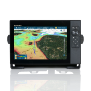 "NEW - NavNet TZtouch3 TZT12F 12"" HYBRID TOUCH IPS DISPLAY"
