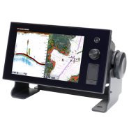 "NEW - NavNet TZtouch3 TZT9F 9"" HYBRID TOUCH IPS DISPLAY"