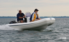 GRAND S370 NLF Silver Line Tenders