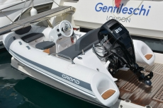 GRAND G340 EF Golden Line Tenders